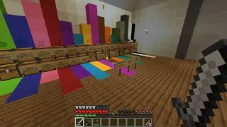 Infinity Craft - Episode 4 - WE LOST EVERYTHING + Good Deeds Delivery Opening