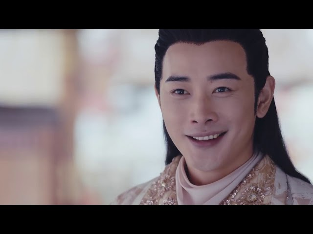 Top 3 Epic Chinese Romance - No.2 The Princess Weiyoung   Hannah Rue