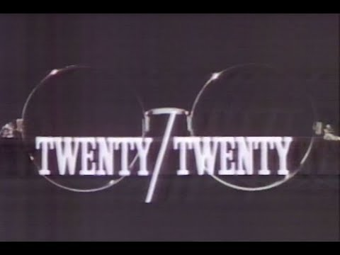 WLS Channel 7 - 20/20 (Complete Broadcast, 8/8/1978)