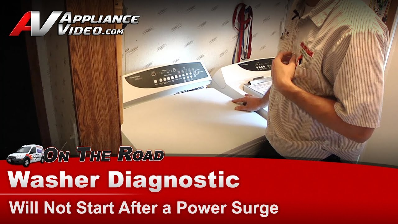 Power Surges Can Damage Everything Electrical | Al's