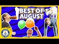 Best of August 2019 - Guinness World Records