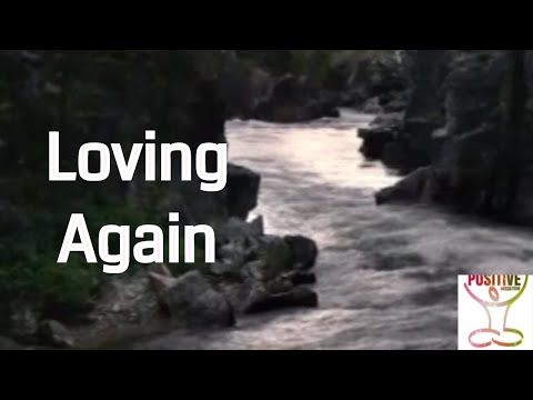 Mindfulness Meditation- Loving Again Making Peace - Releasing Buried Emotions *10 Minutes