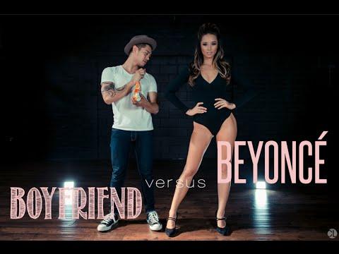 Boyfriend does my voiceover ft. brian puspos   aja dang ...
