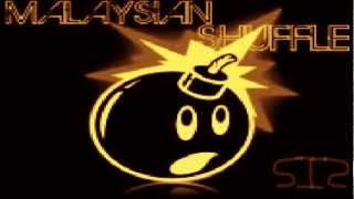 2012 Malaysian Shuffle Songs (Small Mix)