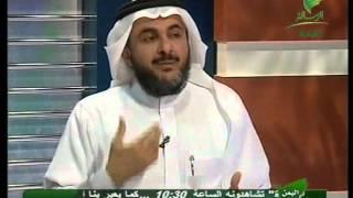 د.طارق الحبيب التعامل مع المشكلات الزوجية