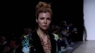 GLOBAL TALENTS RAHEL GUIRAGOSSIAN - Mercedes-Benz Fashion Week 2019