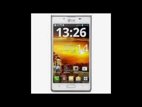 TouchScreen LG Optimus L7 P700,P705 Original