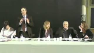 Conferenza: Stop al consumo di suolo_Cominciamo dalla Toscana_05-02-2014