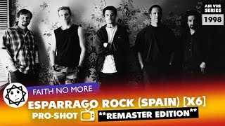 Faith No More - Esparrago Rock (1998) **Remaster Edition [X6]**