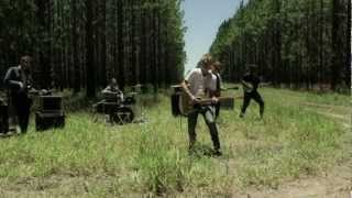 jared porter under the sun official music video