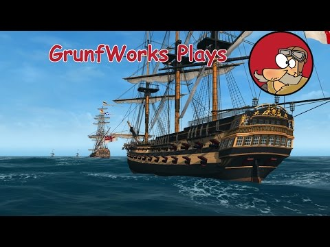 Ships of Naval Action - Agamemnon