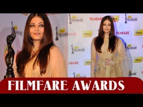 Aishwarya Rai Bachchan's NEW LOOK - HOT or NOT ?