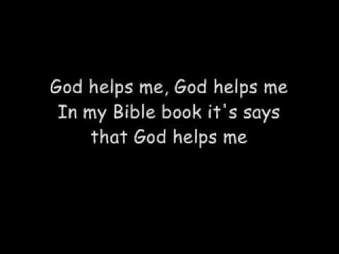 Bible Songs For Children - God Made Me