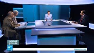 """منظمة الشفافية الدولية: هل غير """"الربيع العربي"""" واقع الفساد؟ ج2"""