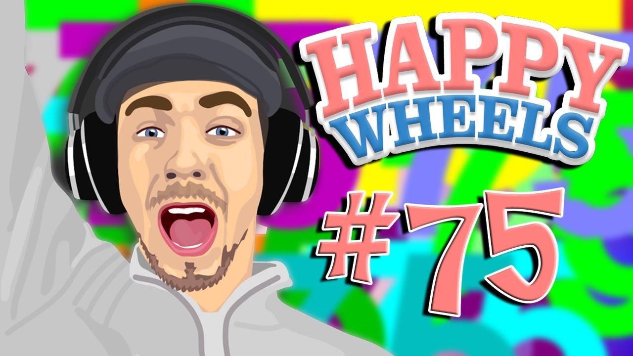 happy wheels - photo #17