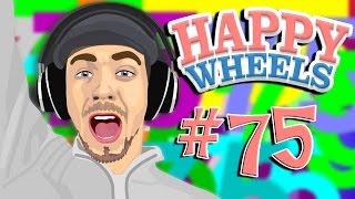 SURGEON SIMULATOR | Happy Wheels - Part 75