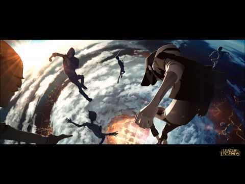 Imagine Dragons - Warrior (LYRICS) [HD 1080p]