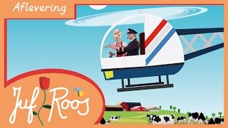 Juf Roos • Helicopter • Aflevering Mp3