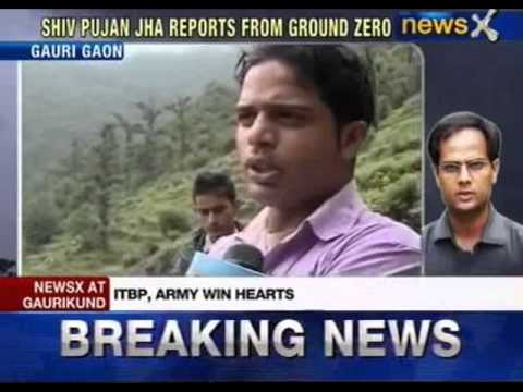 newsx:-uttarakhand-floods:-ground-report-from-gauri-kund