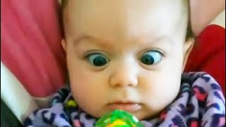 Cutest Baby Family Moments Make You Happy Fun Fails and Moments