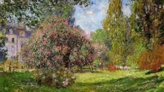 Vivaldi concerto in E Major RV 269 'La Primavera' - 3. Allegro pastorale