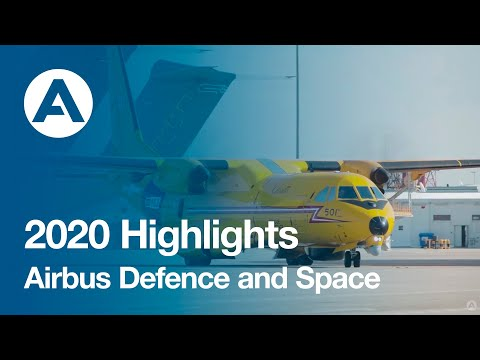 2020 Highlights Airbus Defence and Space