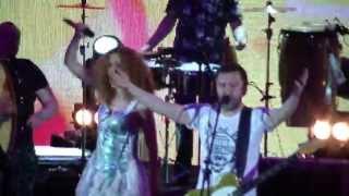 Ленинград и Юлия Коган - Надоел EVENT-HALL (Воронеж) 11.05.2013