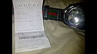 GUCCI BELT for sale W/ Receipt !!!