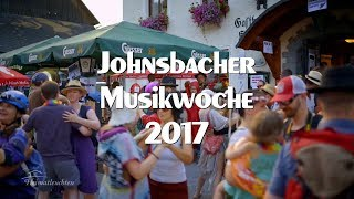 Johnsbacher Musikwoche 2017