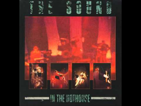 The Sound - In The Hothouse (Full Album)