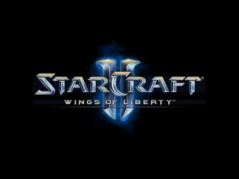 StarCraft 2: Isolated Song from The Showdown