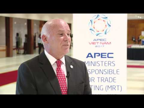 Minister of Trade & Tourism Eduardo Ferreyros on Promoting Small Businesses in Global Market