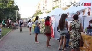 Фестиваль Уличной Еды Go-Go Food