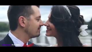 Немного танцев, немного романтики, и море позитива     Свадьба замечательных ребят Николая и Юлии  О