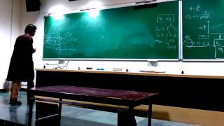 Horizon Problem and Introduction to Inflation
