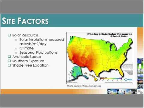 Pairing Renewable Energy with Agribusiness - GDS Associates