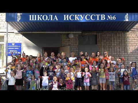 Художники - 2019. Видео бутик