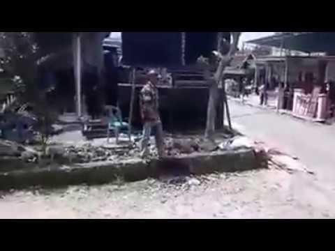 Cek Sound Ramayana Live Mantup Lamongan