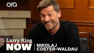 If You Only Knew: Nikolaj Coster-Waldau | Larry King Now | Ora.TV
