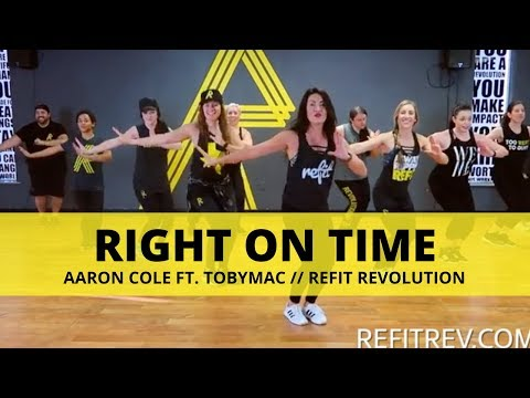 """Right On Time"" 
