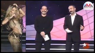 Cem Yılmaz, Yılmaz Erdoğan, Shakira - Miss Turkey 2002