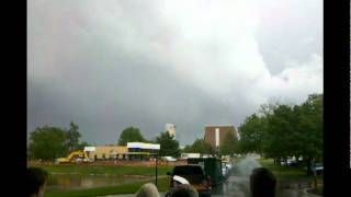 11 Storm in Overland Park