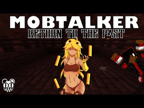 Minecraft S02E03 Mob Talker Mod from YouTube · Duration:  19 minutes 25 seconds