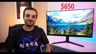 LG 32GK850G B Review: 31.5 165hz 1440P G-sync - Worth $650?!