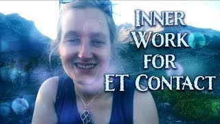Inner Work for ET Contact