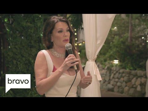 Francesca - Peter Madrigal From Bravo's Vanderpump Rules Calls In!