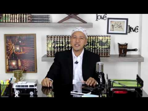 RAHASIA HURUF BA' ; Habib Novel bin Muhammad Alaydrus