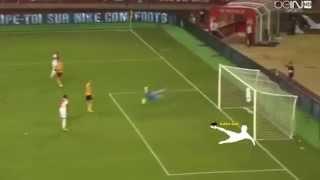 Video Gol Pertandingan AS Monaco vs Young Boys