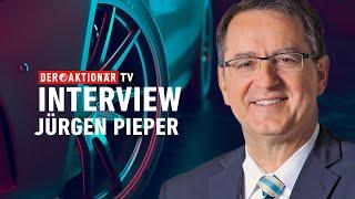 Weitere videos finden sie unter: https://www.deraktionaer.tvdie autobranche ist jetzt schon seit geraumer zeit auf richtungssuche. neue technologien spielen ...