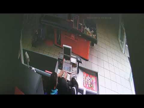 Первомайскими полицейскими задержан подозреваемый в совершении вооруженного разбойного нападения